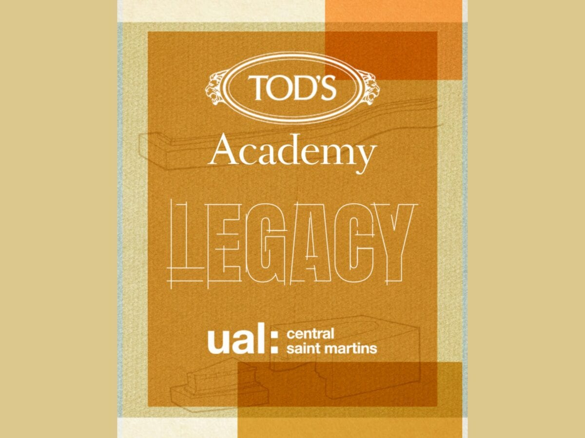 Tod s Legacy progetto gruppo tod s 5