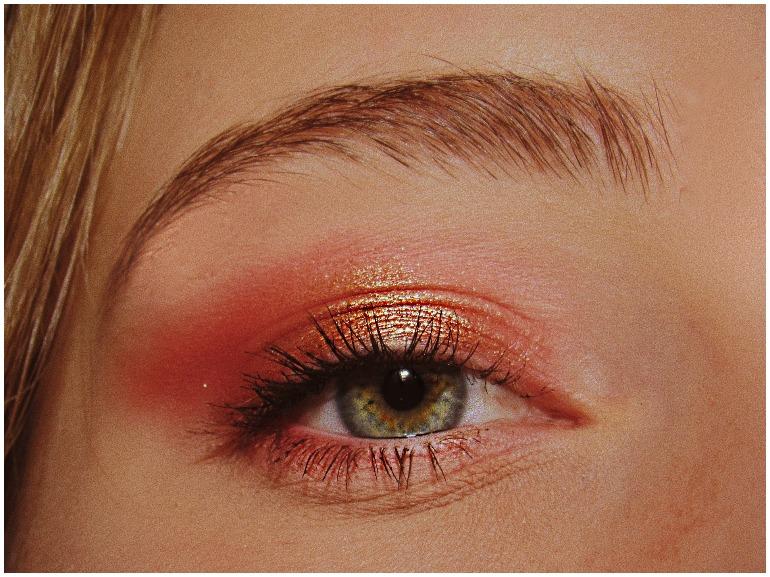 Trucco occhi super easy i migliori tutorial da Instagram e TikTok cover mobile