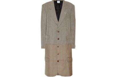 Vetements-cappotto