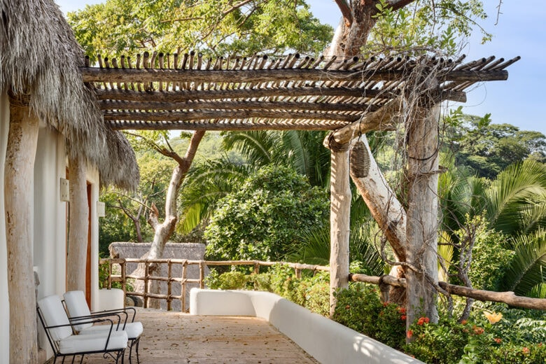 Villa Pelícanos: il paradiso tropicale dove vorremmo essere ora