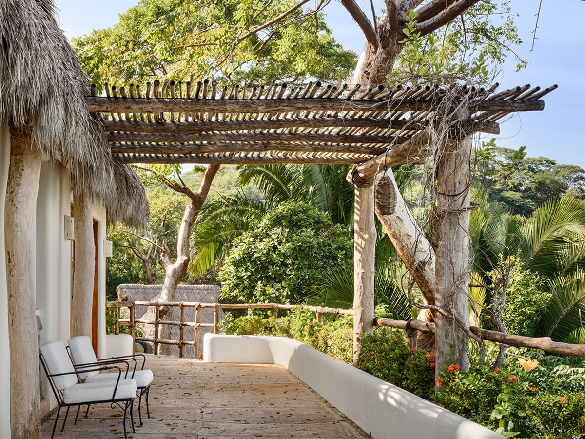 Sede de Villa Belganos México Foto © Raphael Camo7