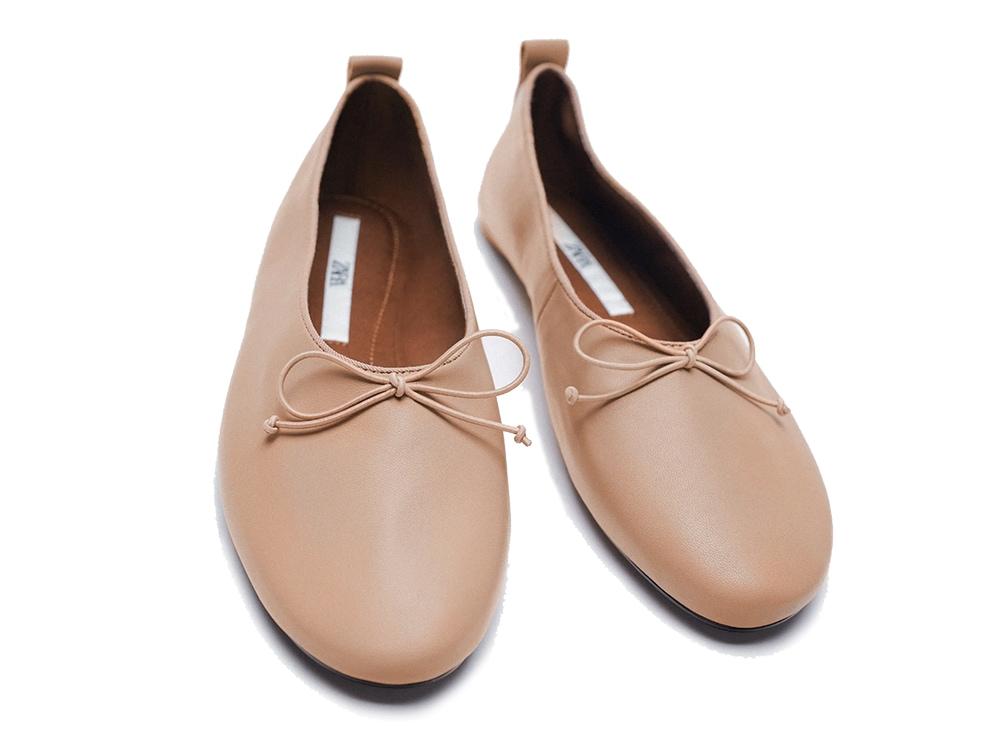 ballerine-zara