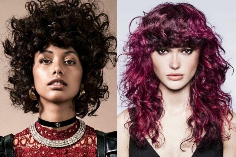 Capelli ricci: i tagli e i colori più cool da provare con i consigli degli esperti