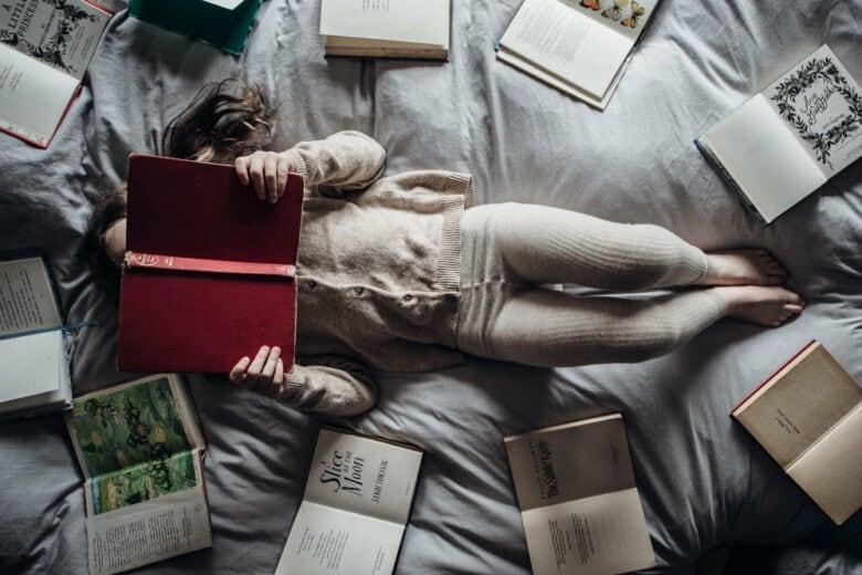 21 libri che tutti dovrebbero aver letto nella vita