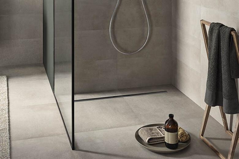 Con Geberit l'innovazione conquista anche l'ambiente bagno