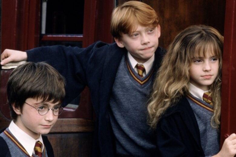 Rupert Grint (aka Ron Weasley) non ha visto tutti i film di Harry Potter