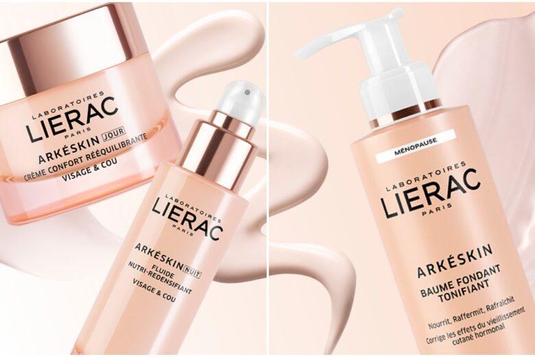 Lierac Arkeskin: un alleato per la nostra pelle