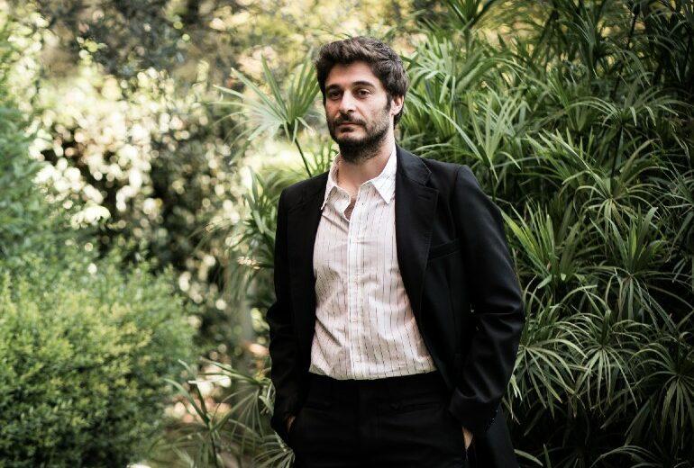 Lino Guanciale: «Io vivo nel mistero»