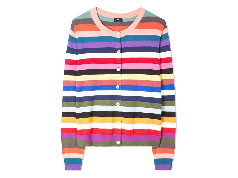 paul-smith-cardigan-in-cotone-a-righe-multicolor