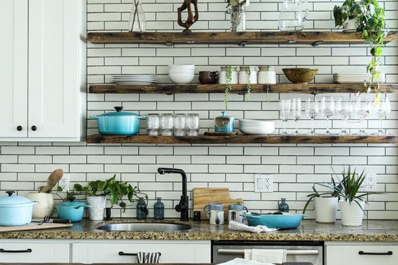 Come rinnovare casa (senza fare i lavori) in 8 mosse