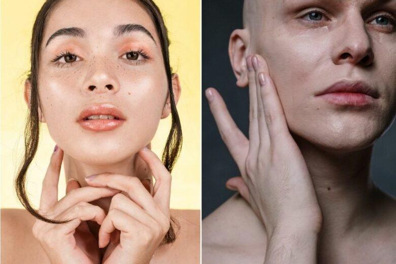 Tendenze make-up 2021: come saranno i nuovi prodotti di bellezza