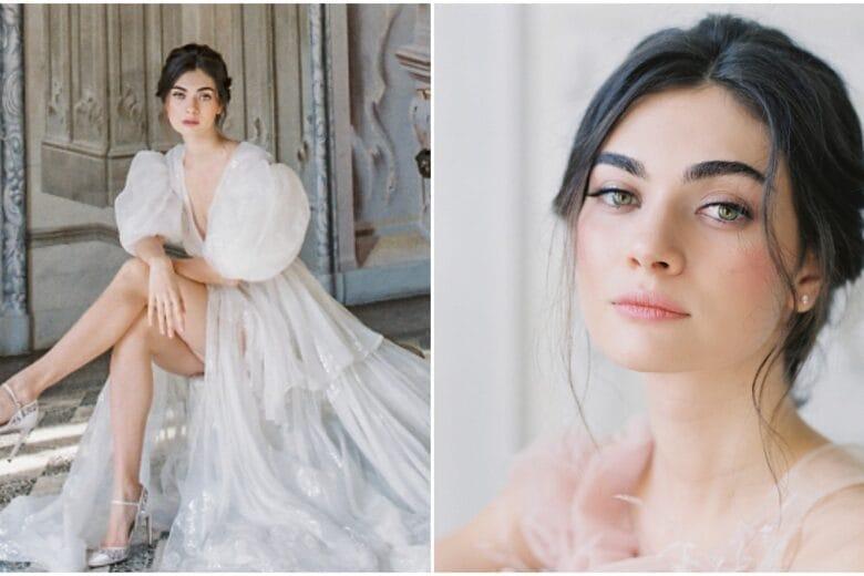 Trucco sposa 2021: 21 make up tradizionali, originali e chic per il giorno del Sì
