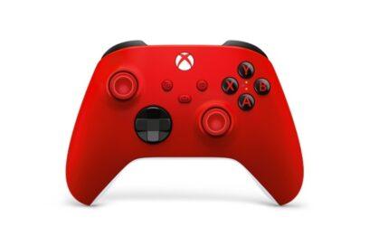 xbox rosso