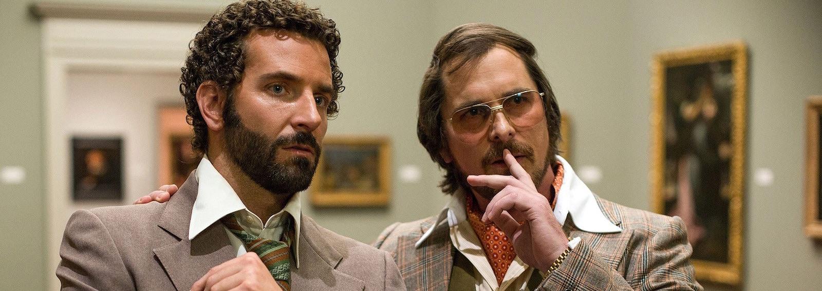 Bradley Cooper giacca marrone