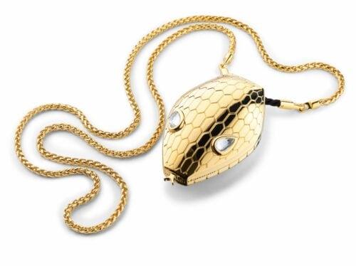 Bulgari nuova collezione borse serpenti 47