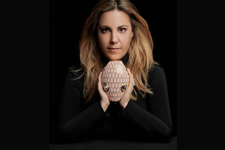 """""""Mary Katrantzou x Bvlgari"""", la nuova capsule collection """"Serpenti Through the Eyes of"""""""