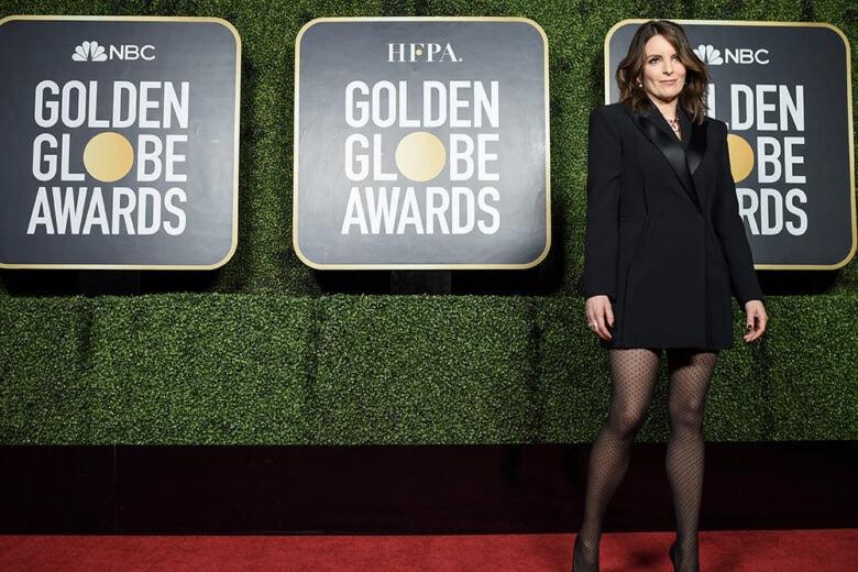 Golden Globes 2021: gli abiti e i look più belli della 78esima edizione