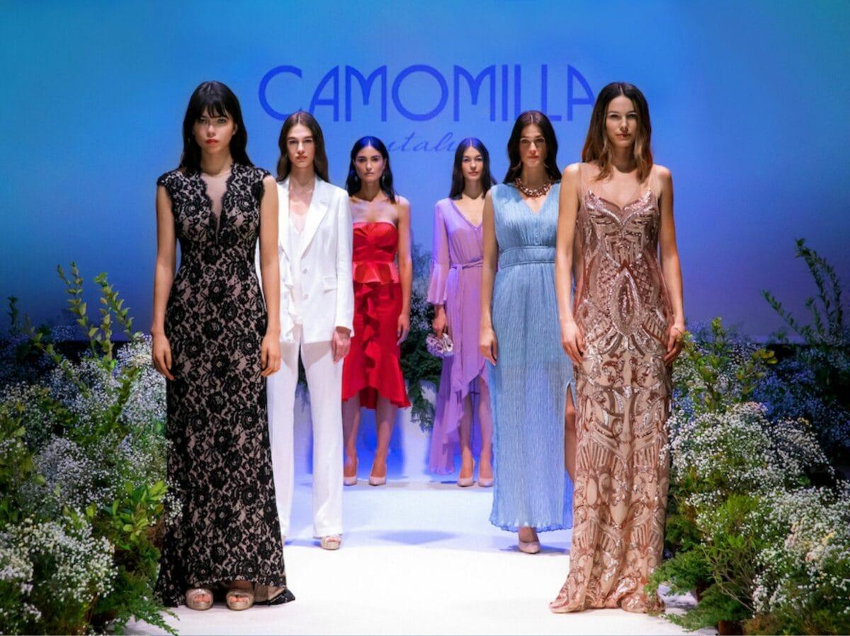 Camomilla Italia SS 2021 nuova collezione58