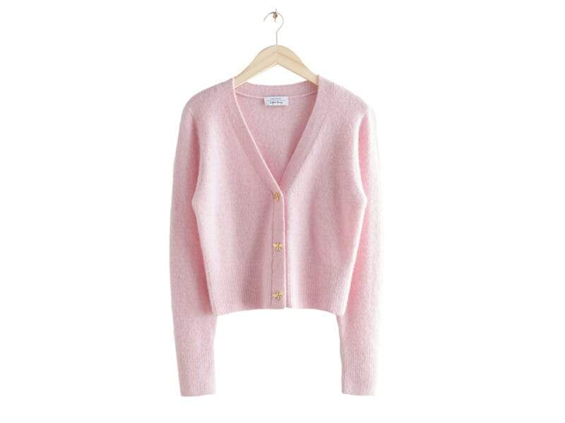 Cardigan-rosa,-&-Other-Stories