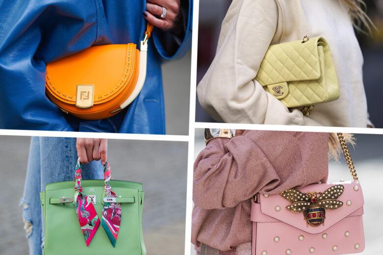 Candy bags: le borse più golose di stagione che  attirano più delle caramelle