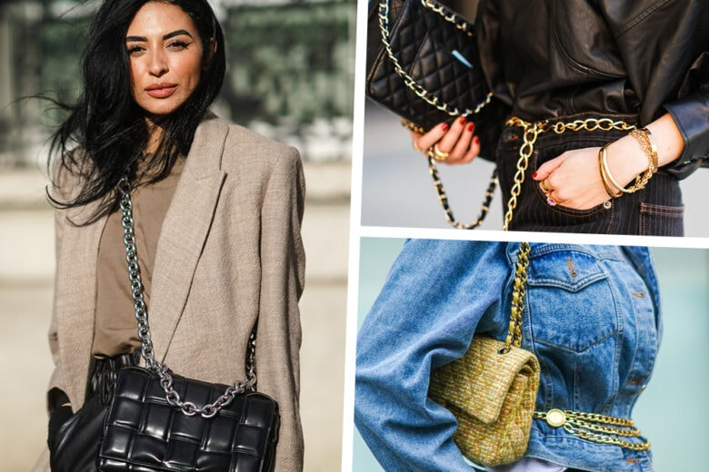 """Chain chain chain: il trend catene è più """"in"""" che mai!"""