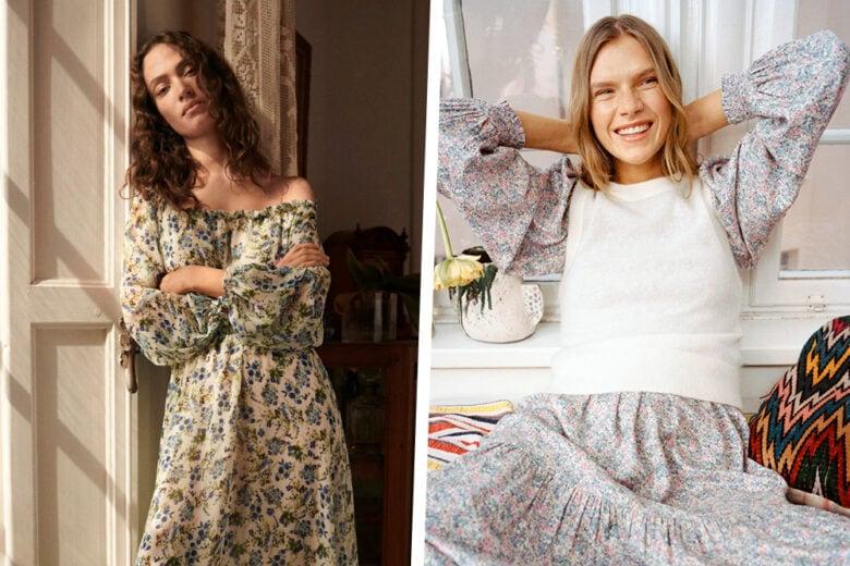 4 look per trascorrere la Pasqua con un pizzico di glamour (sì, anche in casa!)