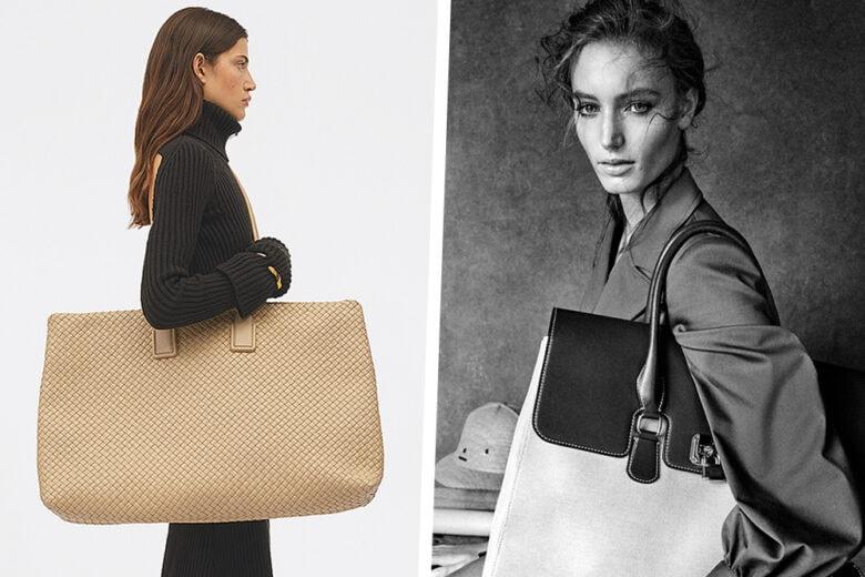 """""""Go big or go home"""": ecco le maxi borse di cui non potrete più fare a meno"""