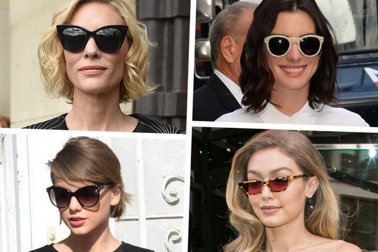 Eyewear-guide: come scegliere gli occhiali da sole in base alla forma del viso