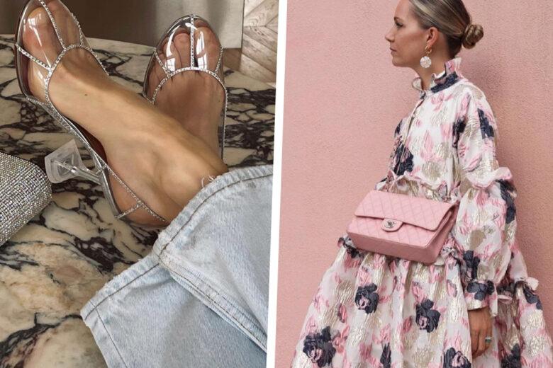 Scarpe e borse: questi sono i  must che vedrete ovunque questa primavera