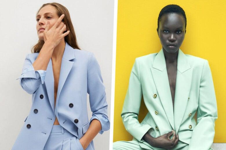 I completi da indossare in primavera? Sono freschi, cool… e coloratissimi!