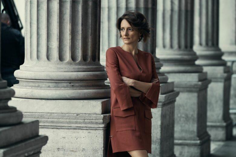 """Elena Bonetti: """"Le Italiane meritano un altro futuro"""""""