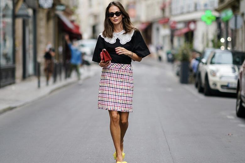 21 look da street style da indossare assolutamente quest'anno