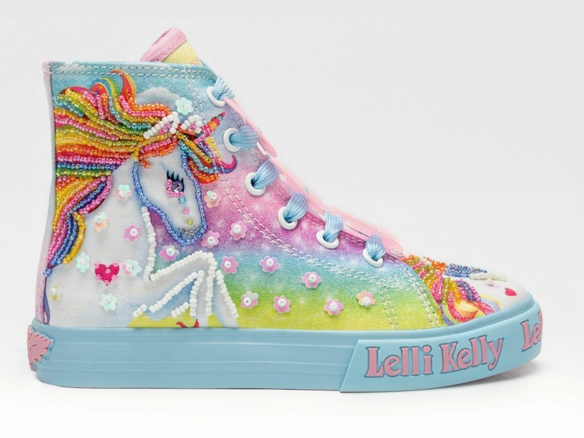 Lelli Kelly linea unicorno P_E 2021