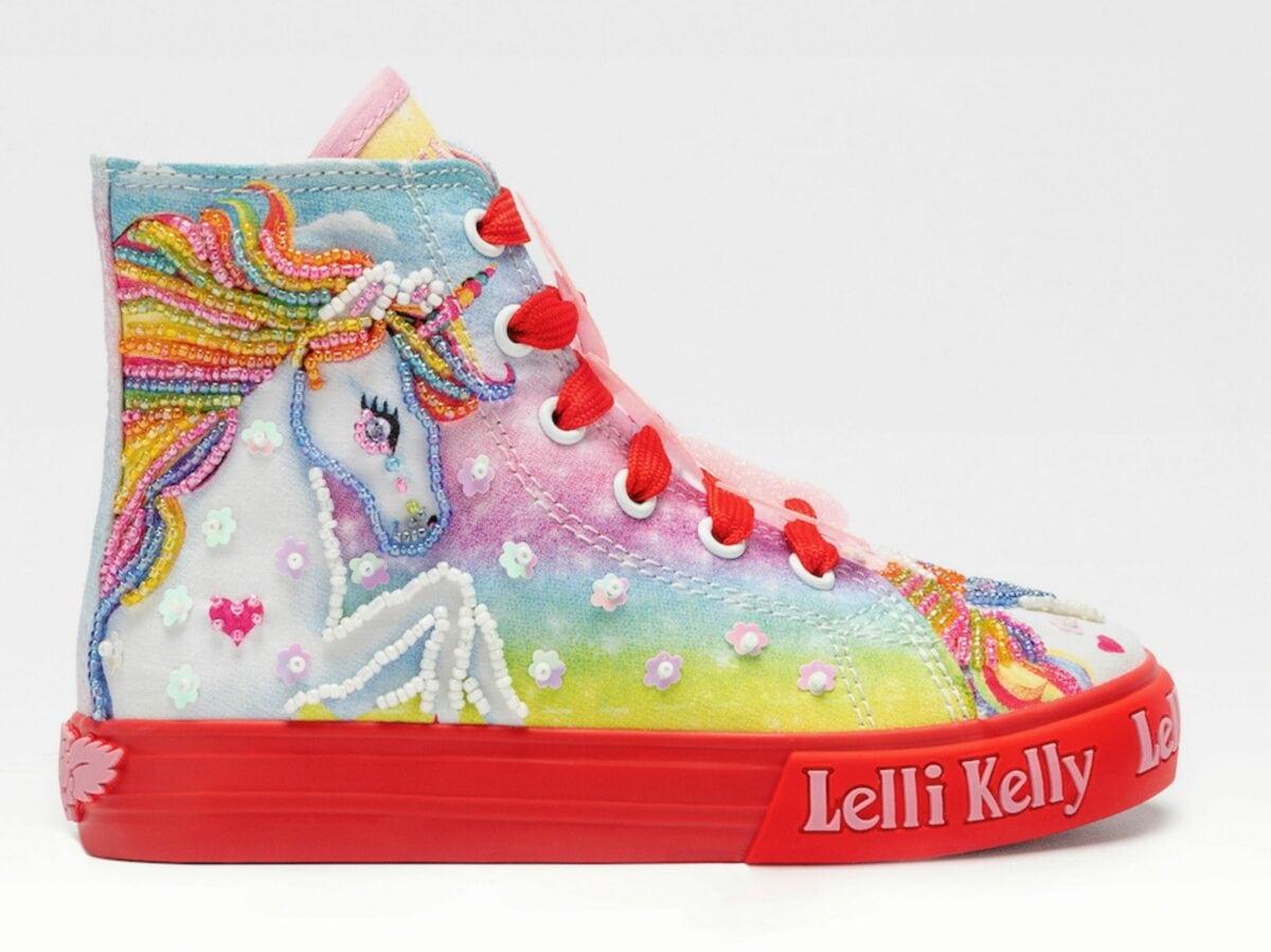 Lelli Kelly linea unicorno P_E 2021 (2)