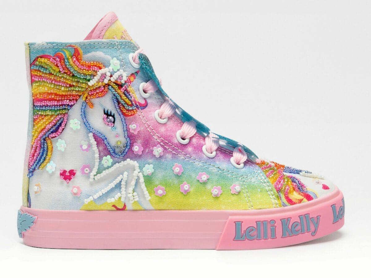 Lelli Kelly linea unicorno P_E 2021 (3)