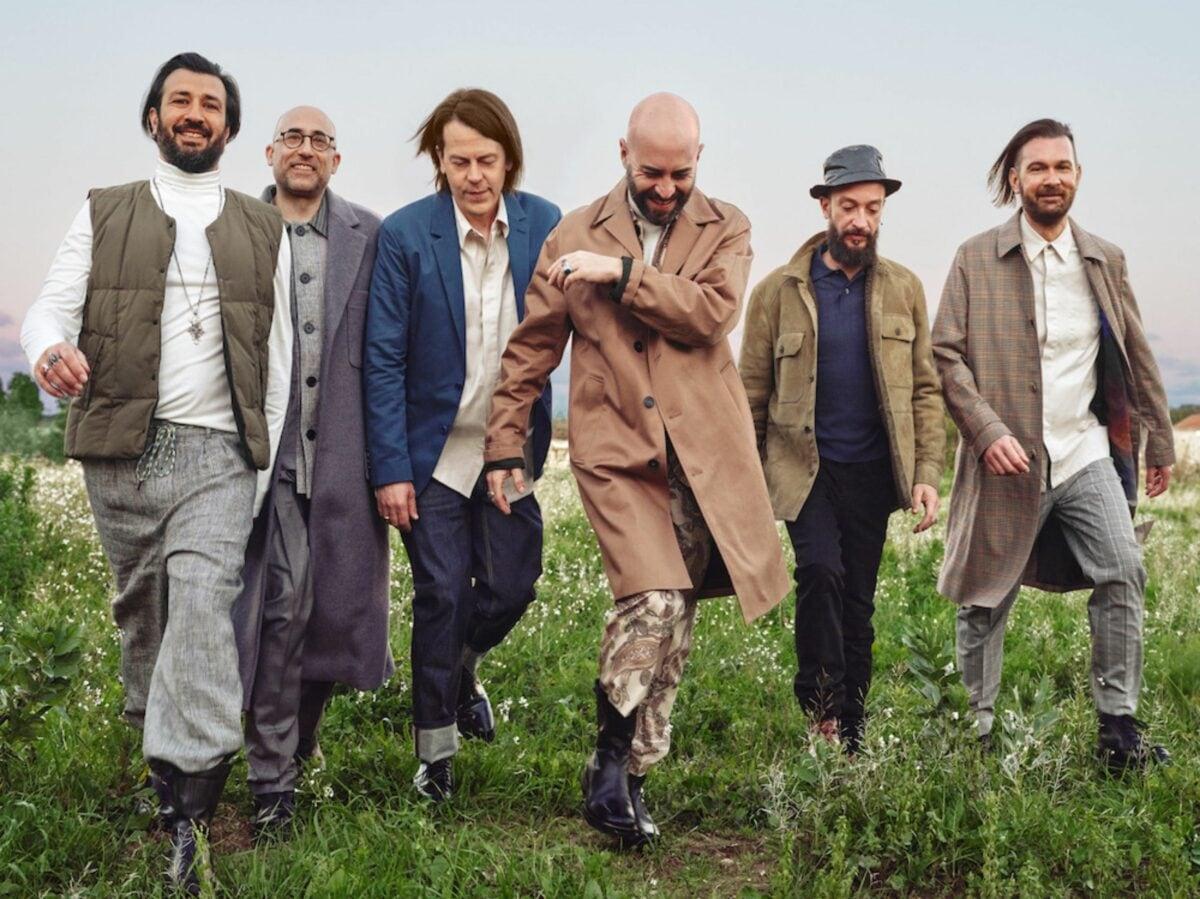 Negramaro per Zalando Festival Sanremo 2021 15