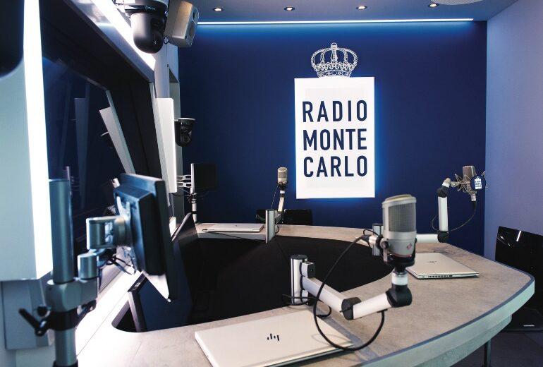 Radio Monte Carlo compie 55 anni: il 6 Marzo si festeggia così