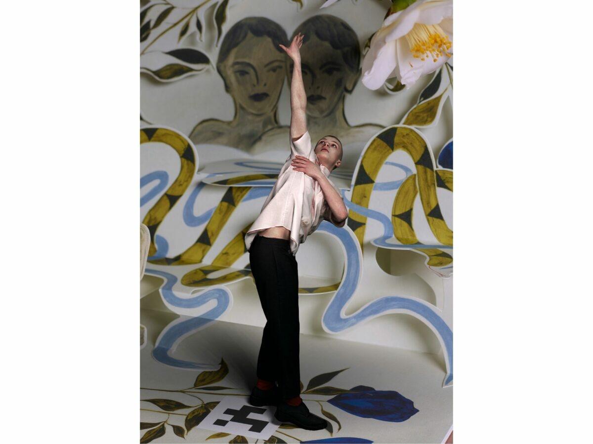 Simone Rocha per H&M 18