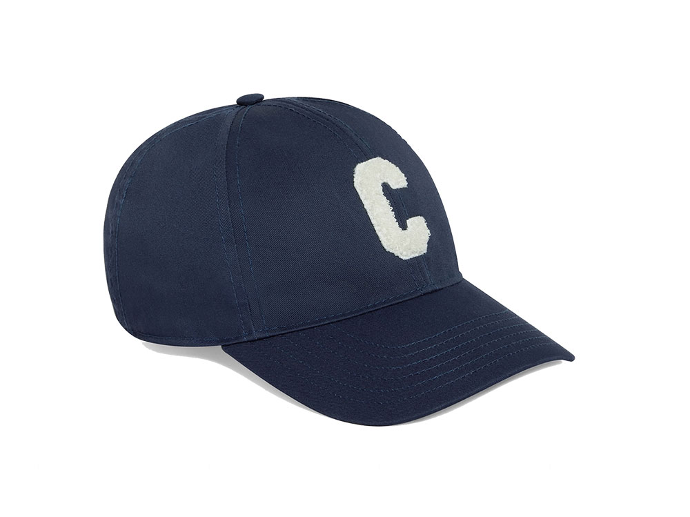baseball-cap-celine