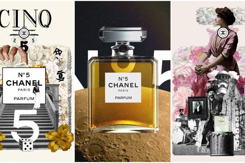Inside Chanel N.5: 100 anni di celebrità e rivoluzione