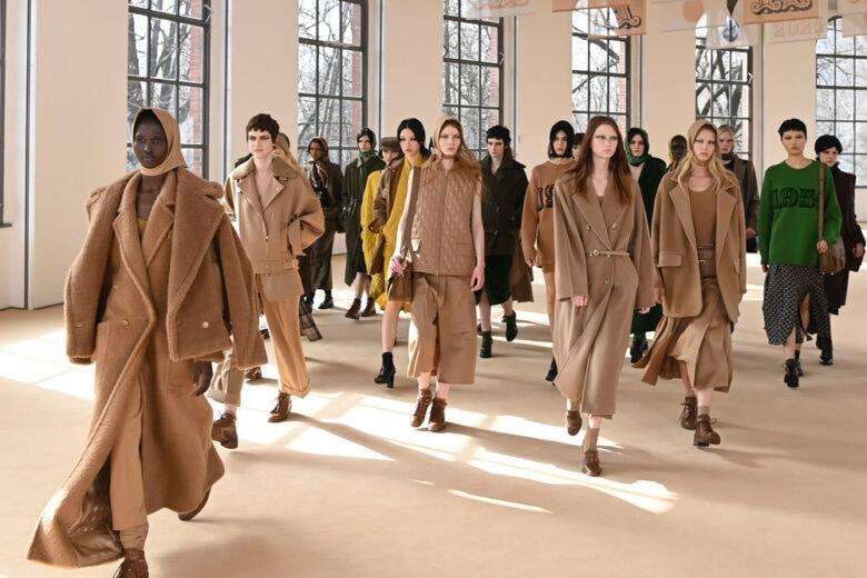 Milano Fashion Week: il recap della settimana della moda AI 2021-22