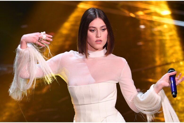 Gaia Gozzi: i beauty look più belli con focus trucco e capelli