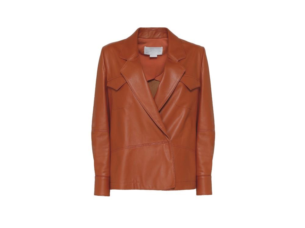 genny giacca