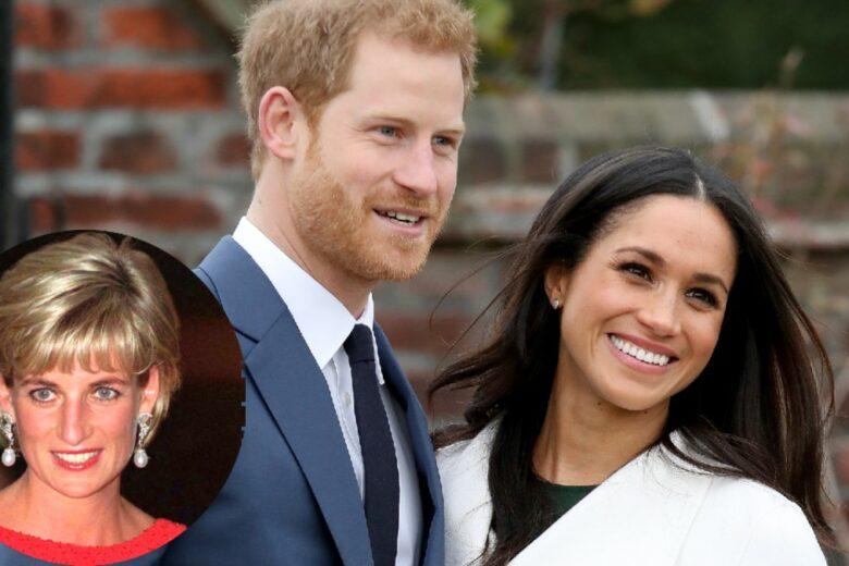 Il principe Harry: «Mia mamma aveva previsto tutto questo»