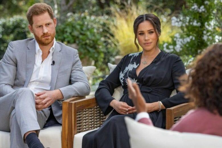 Ecco tutte le rivelazioni più scioccanti dell'intervista di Harry e Meghan