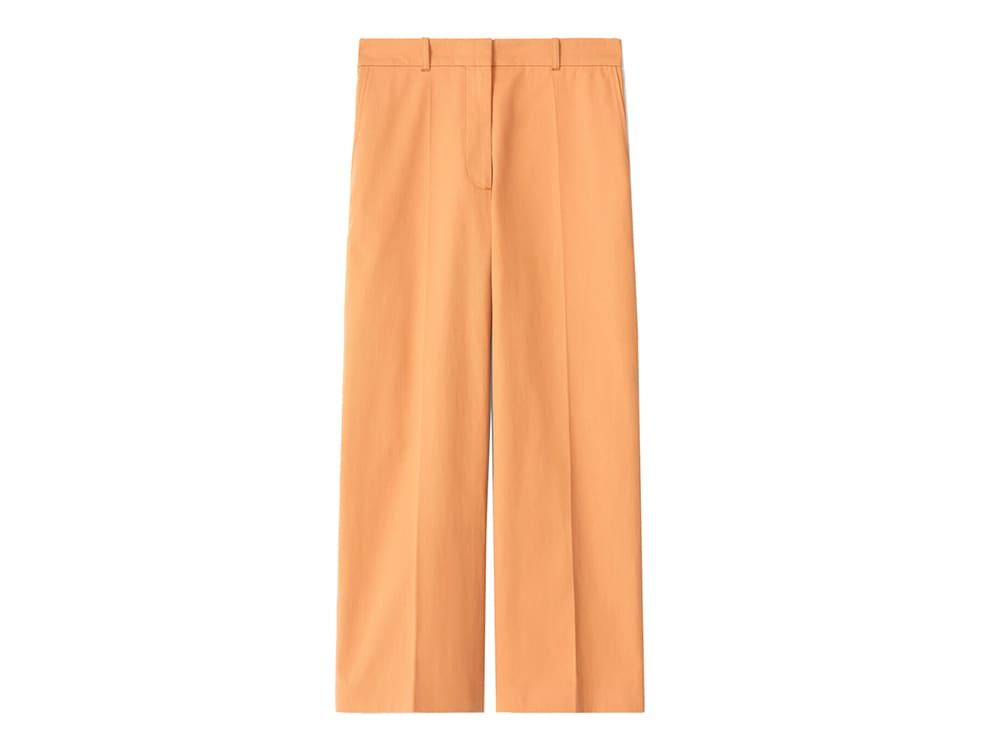 kenzo-pantaloni-cropped-a-vita-alta-con-piega-frontale