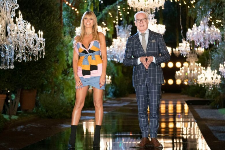 Making the Cut, la fashion competition series internazionale torna quest'estate