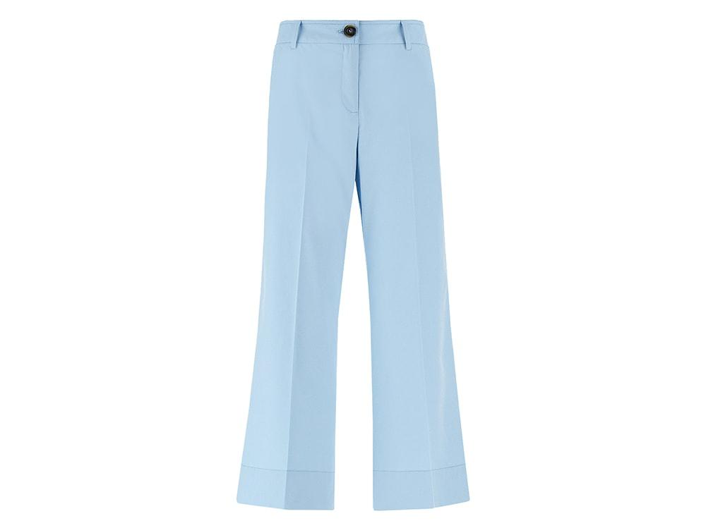 marella-pantalone-cropped-celeste-in-cotone-stretch