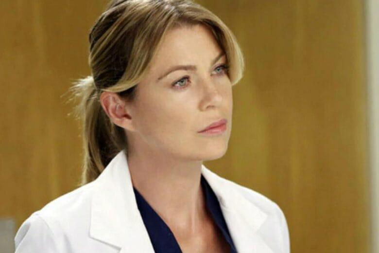 Grey's Anatomy finisce qui (o forse no): ecco cos'ha svelato sul futuro della serie Ellen Pompeo (aka Meredith)