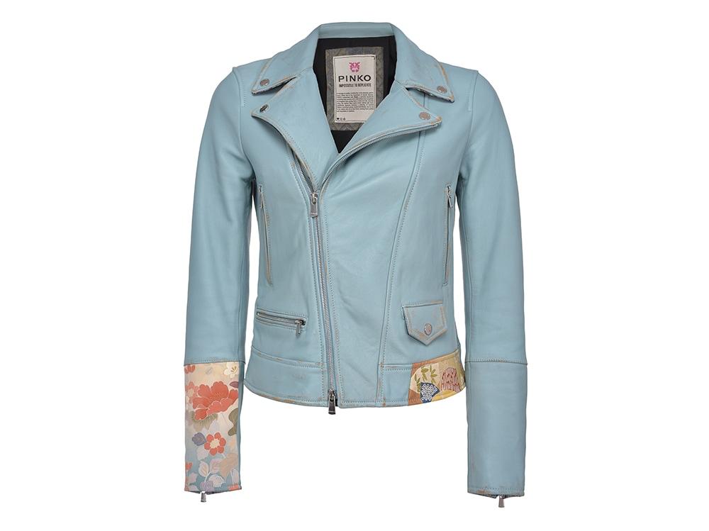 pinko-giacca-biker-in-pelle-e-kimono-limited-edition